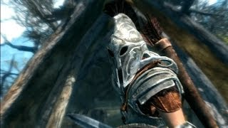 TES: Skyrim how to get the imperial legion helmet (sparta helmet) (very easy; without thieves guild)
