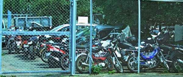 Можно ли привлечь к ответственности за порчу мотоцикла постороннего человека