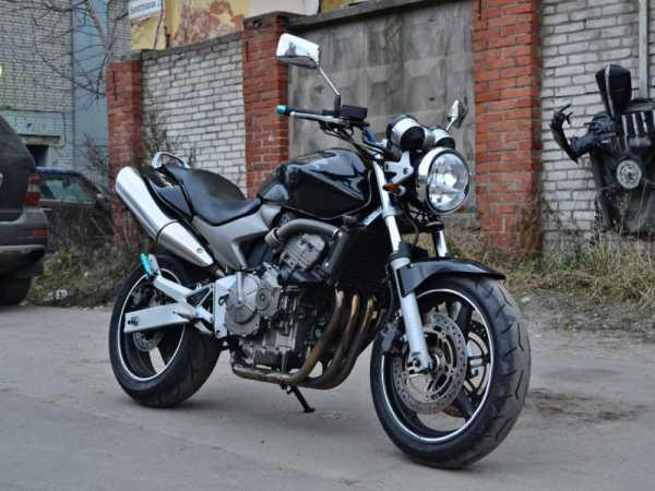 мотоцикл хорнет 600 эволюция мотоцикла Honda Cb 600 F Hornet